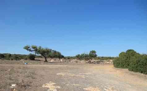 Земельный участок 92 донума в Садразамкой