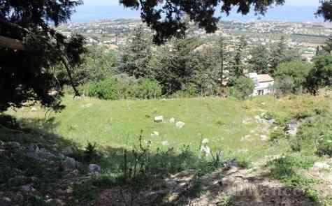 Продажа участка земли в Каршияка, турецкие титулы