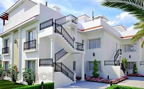 Эксклюзивный квартирный комплекс на берегу моря