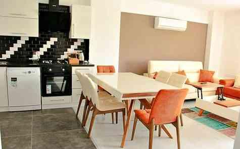 Квартиры студии в курортном комплексе типа апарт отеля, гарантированная аренда