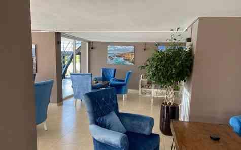 Просторные студии в гостиничном комплексе - вся инфраструктура для отдыха и жизни!