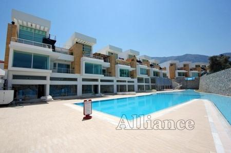 инвестиции в недвижимость на Северном Кипре