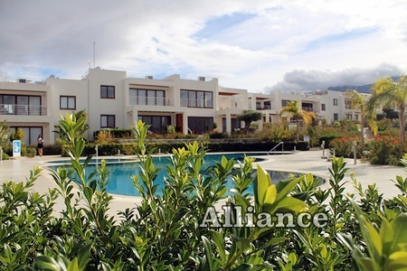 apartments in Cyprus - good investment- Alliance Real Estate
