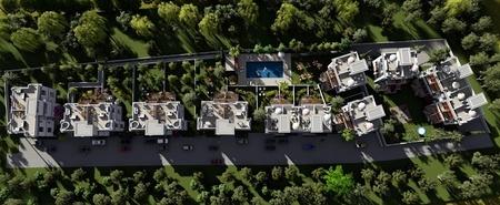 Проекты Альянс- Истетй- квартиры в Алсанжак