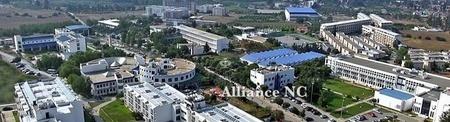 Университеты на Кипре- Альянс