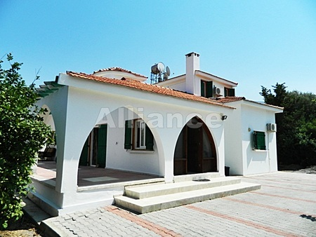 villa for sale in Catalkoy - Alliance Cyprus property