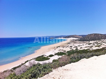 Beaches In north cyprus