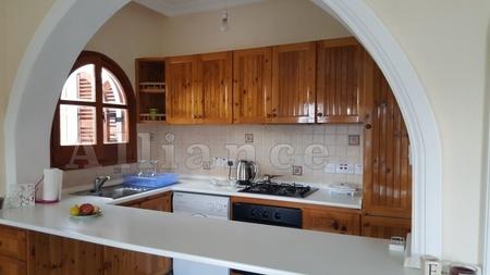 Апартаменты в Беллапаис- кухня- Alliance Cyprus Property