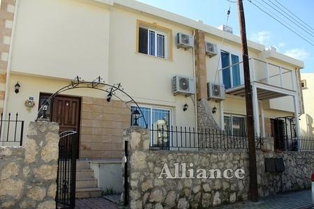 Снчть виллу на Кипре - Альянс Истейт