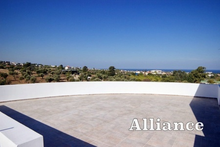 новое жильё на Кипре - Альянс Истейт