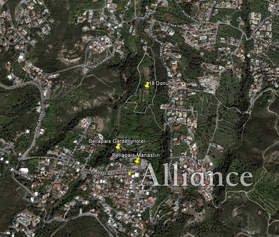 Northern Cyprus, land and property for sale- Alliance