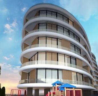 Рост цен на квартиры в Кирении - новостройка