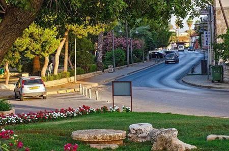 car in Cyprus