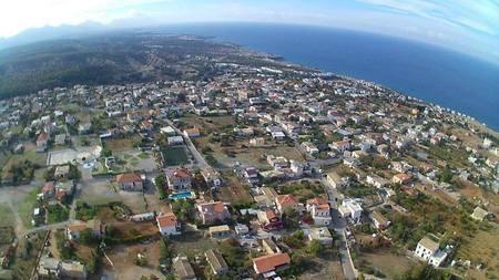 Новости Кипра,переговоры об объединению Кипра - Alliance NC