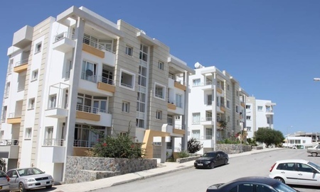 apartments in Cyprus for rent- AllianceNC