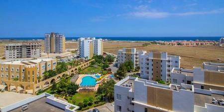 рынок жилья на Кипре  в 2017 году