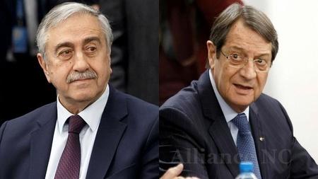 Кипрское урегулирование - новости КИпра, Альянс СК