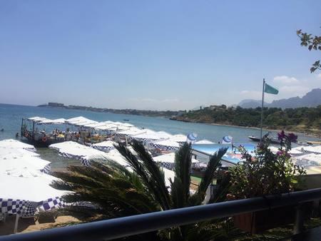 отдых на Северном Кипре , пляжи Кипра - Альянс СК