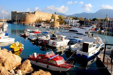 туризм на Северном Кипре в 2017 году