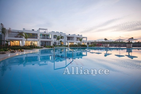 apartments for sale abroad - Alliance NC
