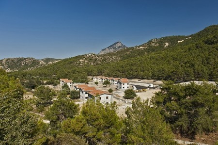 Building permission in Northern Cyprus