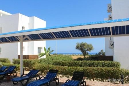 апартаменты в продаже на Кипре