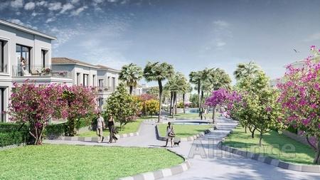 продажа квартир на Северном Кипре- Альянс СК