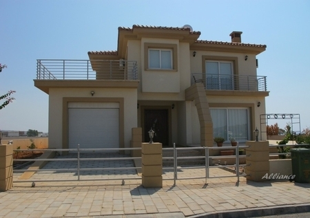 villas for sale in Cyprus - Alliance NC