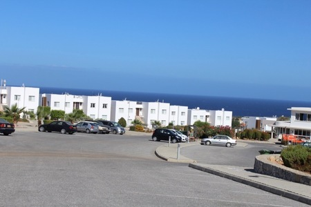 apartments for sale abroad, in Cyprus - Alliance NC