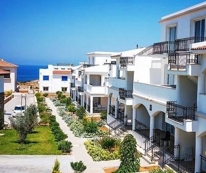 Ознакомительные туры на Северный Кипр