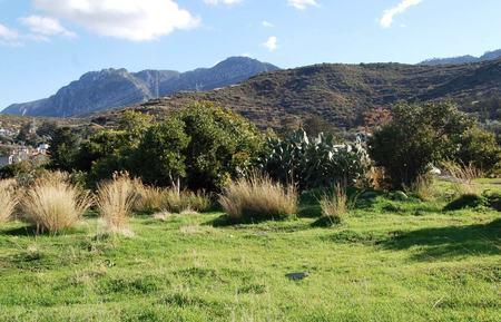 Земельные участки на Северном Кипре