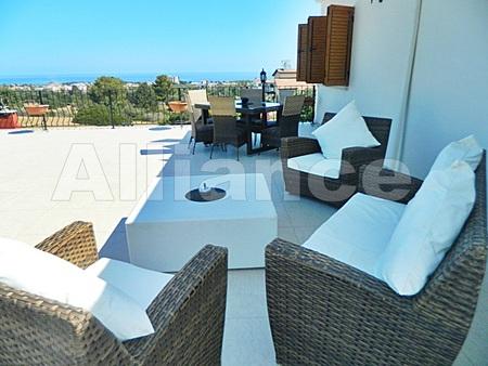 вилла на Северном Кипре, вторичная недвижимость