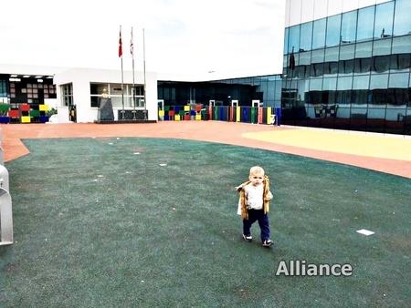 Northern Cyprus education - Alliance