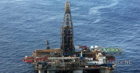 Новости Кипра- добыча газа , Альянс СК