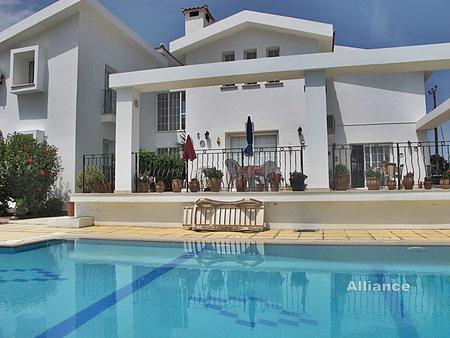 Индивидуальное строительство на Кипре