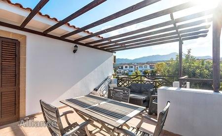 новое жилье на Кипре