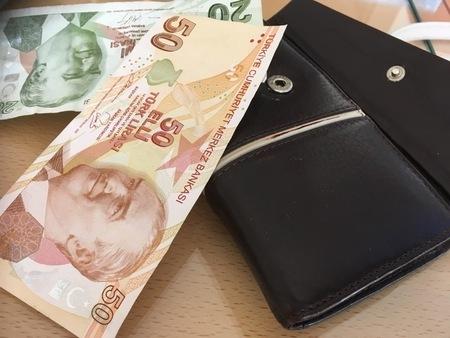 falling of the Turkish lira - Alliance NC
