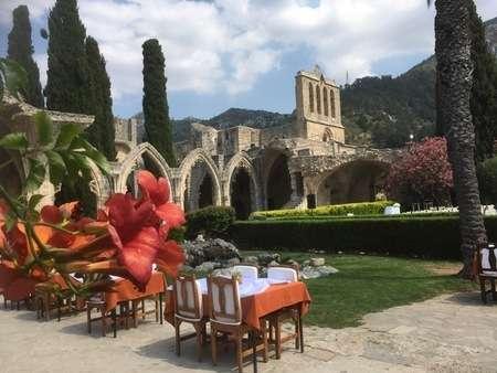 Жизнь на Северном Кипре
