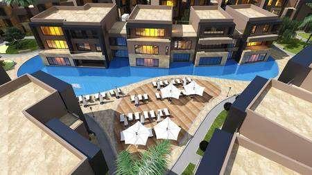 квартиры на берегу моря в продаже, - Alliance Estate