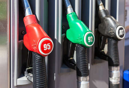 prices of fuel in Northern Cyprus - Alliance NC