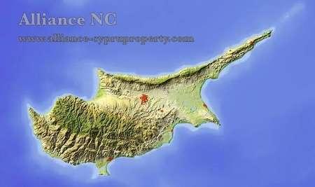 Объедиинение Кипра - переговоры/ Alliance Nc