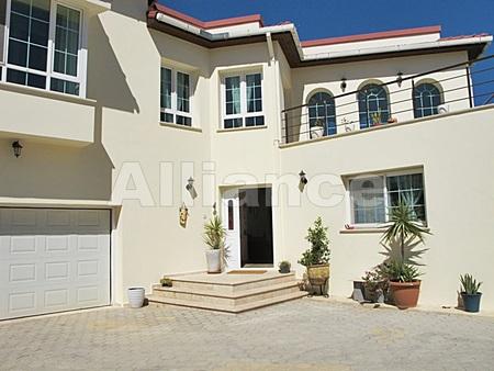 Виллы и квартиры на Северном Кипре