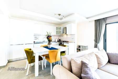 Kyrenia apartments - Alliance NC