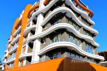 apartment in Kyrenia- Alliance Estate