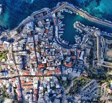 visa to North Cyprus, residency