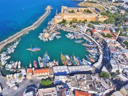 Girne in Cyprus - Alliance NC