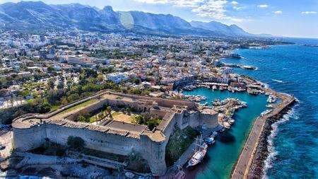 Kyrenia - Alliance NC