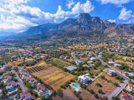 города и регионы на Северном Кипе- Alliance NC