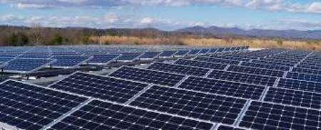 солнечная энергия на Кипре- Alliance NC