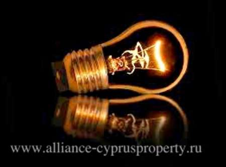 electricity in Northern Cyprus- Alliance NC
